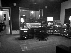 SHIRK Studios Chicago Recording Studio
